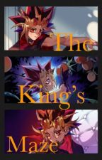 The King's Maze (Yami x Reader) by rosey_heart