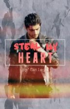 Steal my Heart (ZARRY AU) by MissCATLEYA