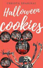 Halloween Cookies by 24Christa24