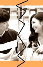 An Untitled Story of SungJoy by onceuponabloodynight