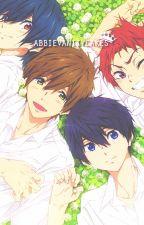Free! Iwatobi Swim Club (Various x Reader) DISCONTINUED by AbbieVanityCakes