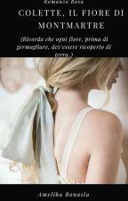 Colette- il fiore di Montmartre by Lady_AmelihaDarko99