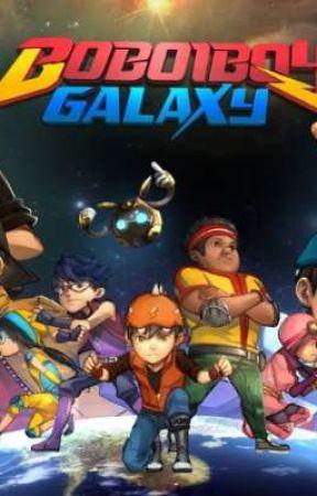 80 Gambar Boboiboy Galaxy The Movie 2 Terbaik