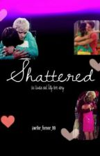 Auslly:Shattered- An Austin and Ally fanfic by writer_forever_99