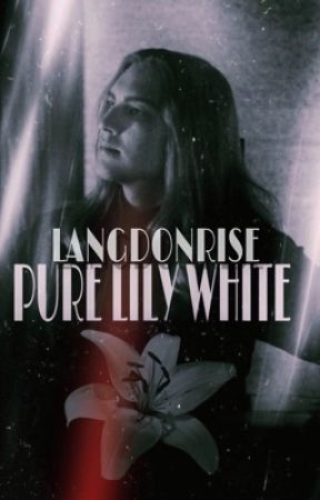 PURE LILY WHITE| MICHAEL LANGDON by langdonrise