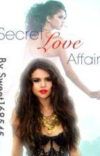 Secret Love Affair by Sweety168545