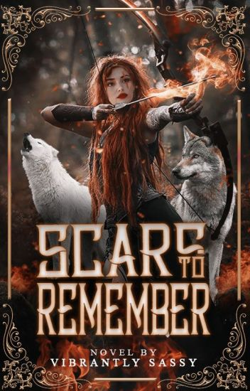 Scars to Remember   Feral Sins Book 1