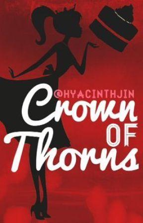 Crown of Thorns by HyacinthJin