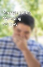 Secrets of the Weeping Willow by jrmaciel89