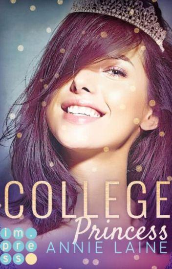 College Princess. Bürgerlich verliebt (XXL-Leseprobe)