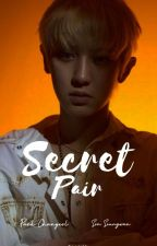 SECRET PAIR | Part Of Wenyeol  by Fexascarya