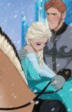 El regreso de Hans (Elsa Y Hans) by ShirayukiHana