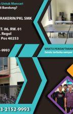 TERBAIK!! WA 0813-2152-9993 | Tempat Lowongan PKL, Lowongan Magang Bandung by LowonganPrakerinTkj1