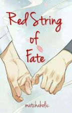 Red String of Fate by matchaholic
