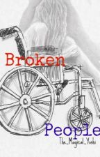 Broken People by The_Magical_Yoshi