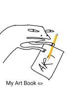 {Art Book}  by Encladus