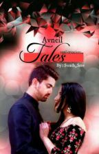 AVNEIL TALES by swath_sree