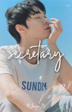 SECRETARY『NCT 127』 by 00_Baejin_05