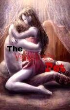 The vampires pet 🧛♂️  by stelenadesire