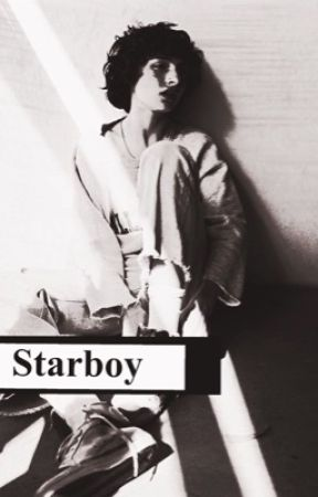 Starboy by TheGirlWith3000Names