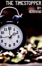 The Timestopper || Peter Parker  by nerdvoid