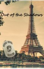 Out of the Shadows by LesslyCardoza