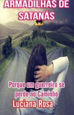 Porque um guerreiro se perde no caminho by LuRosa31