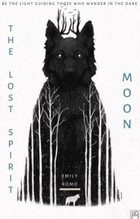 The Lost Spirit by emily_romo
