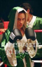 Hapishanede ki boksör by boksing_woman