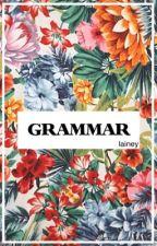 grammar    l.p by -authentic