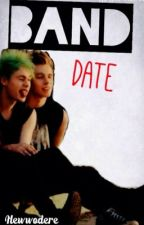 Band Date //muke by hewwodere