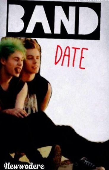 Band Date //muke
