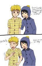 South Park Yaoi (comics, pictures and Doujinshis) by Sakura_Wonder