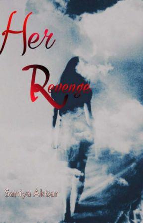 Revengeous Tiara by Love_saniya_shines