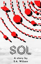 System Sol by sawauthor