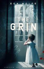 The Grin by Kareemance