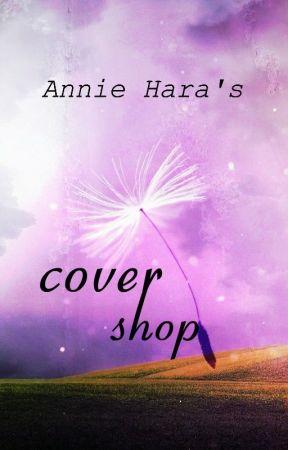 Annie's Cover Shop by annie1loves1you