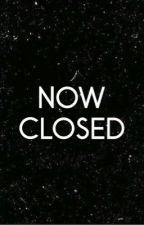 Now closed by cluelessbunny