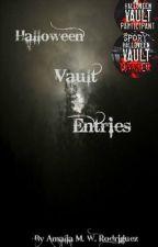 My Halloween Vault Entries by ARod1298
