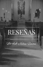 Reseñas by LeNotreDame