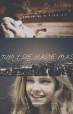 Tuyo y de nadie más (Matt y tu) by alice1rb