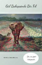 Gül Bahçesinde Bir Fil by RealOrionBlack