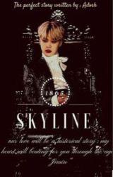 Skyline (1865) (English Version) by UglyLittleDuckling