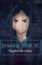 Drawing YOUR TTS OC! by SparkelingRoses
