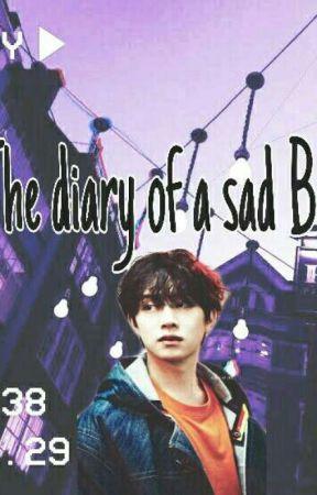 ×The diary of a sad boy × || Ussergram || by ricchan666