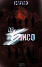 Os 5inc0 by SrSylar