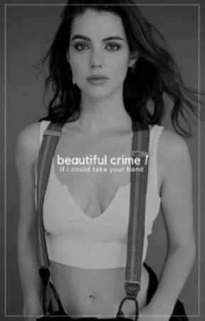 BEAUTIFUL CRIME, gif hunt by cnicholson1995