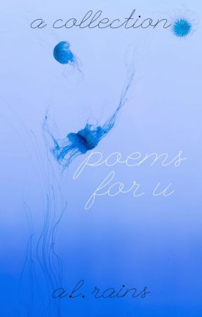 poems for u by alrains
