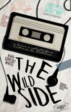 the wildside by AndresaRios