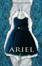 Ariel. by joygutierrezm